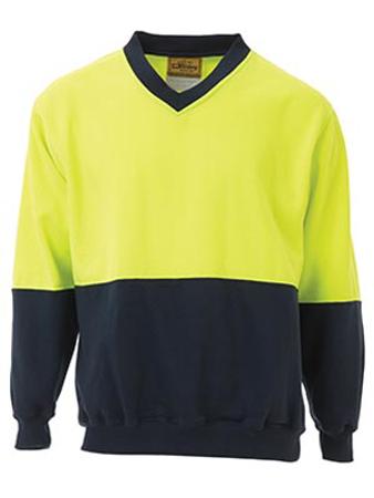 Picture for category Hi Vis Fleecy Winter Wear