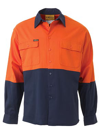 Picture for category Hi Vis Shirts