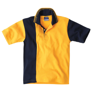 Picture of Branded Collar Polo