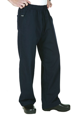 Picture of Chef Works - BSOL-NAV - Navy Better Built Baggy