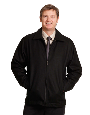 Picture of Winning Spirit - JK06 - Men's Wool Blend Jacket