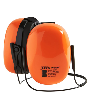 Picture for category Ear Protection