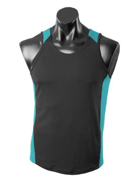 Picture of Aussie Pacific - 3101-Premier Kids Singlet