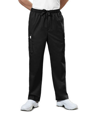 Picture of CHEROKEE-CH-4243-Cherokee WorkWear Men Natural Rise Drawstring Pants