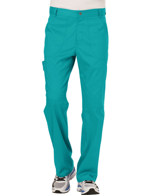 Picture of CHEROKEE-CH-WW140T-Cherokee Workwear Revolution Men's Fly Front Tall Pant