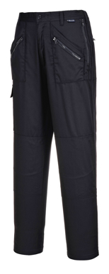 Picture of Prime Mover-S687-Ladies Action Trousers