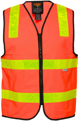 Picture of Prime Mover-MV338-Vic Roads Style Vest
