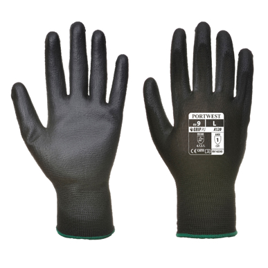 Picture of Prime Mover-A120-PU Palm Glove
