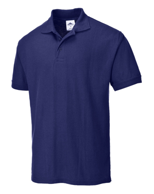 Picture of Prime Mover-B210-Naples Polo Shirt