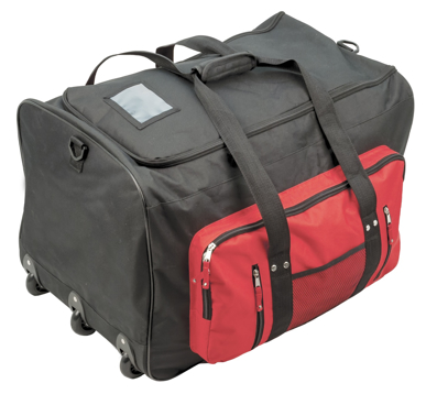Picture of Prime Mover-B907-Multi-Pocket Trolley Bag