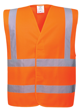 Picture of Prime Mover-C470-Hi-Vis Band & Brace Vest