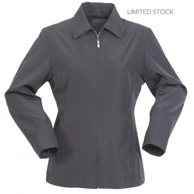 Picture of Stencil Uniforms-3029-Ladies L/S MICROFIT JACKET