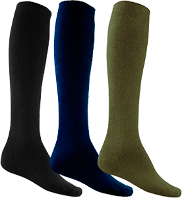 Picture of Bamboo Textiles-BALONG-Extra Long Thick Socks