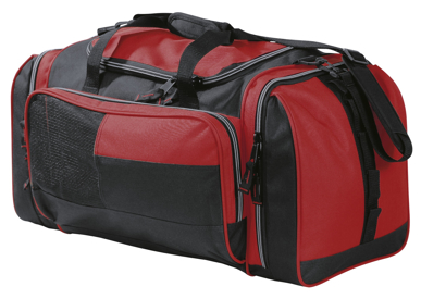Picture of Gear For Life-BKKS-Kamakazzi Sports Bag