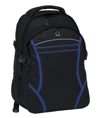 Picture of Gear For Life-BRFB-Reflex Backpack