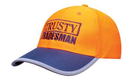 Picture for category Safety Caps and Hats