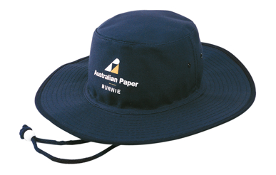 Picture of Headwear Stockist-3791-Canvas Hat
