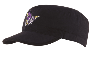 Picture of Headwear Stockist-4025-Sports Twill Military Cap
