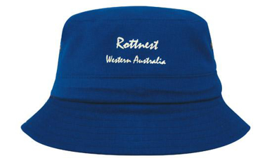 Picture of Headwear Stockist-4131-Brushed Sports Twill Childs Bucket Hat