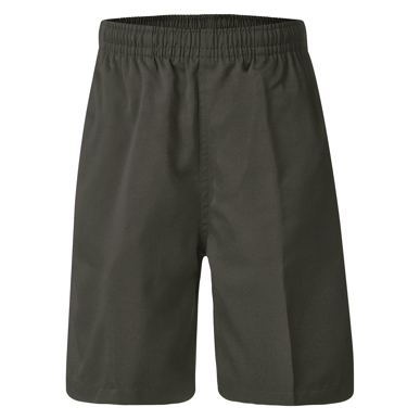 Picture of LW Reid-L4866-Arabanoo Gaberdine Shorts