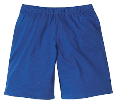 Picture of Midford Uniforms-SHO5506-CHILDRENS RUGBY KNIT SHORTS(5506V)