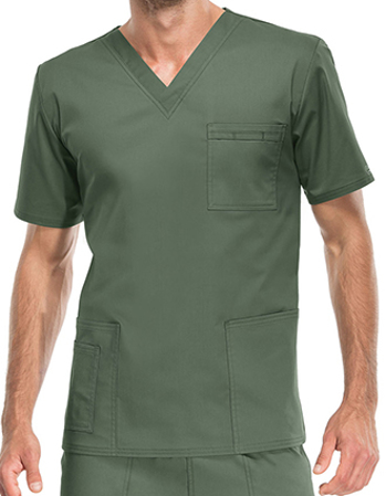Picture for category Unisex Scrub top & Pants