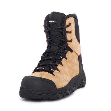 Picture of Mack Boots-MKTERRPRZ-TerraPro Side Zip Boot