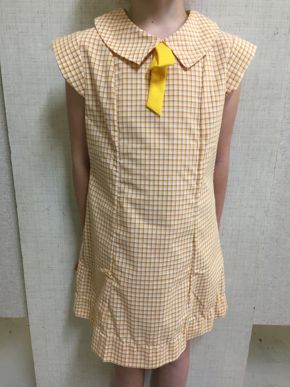 Picture of Granville State School - Girls  Dress