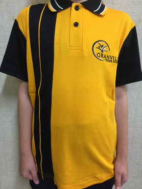 Picture of Granville State School - Day Polo