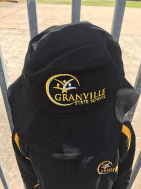 Picture of Granville State School Bucket Hat