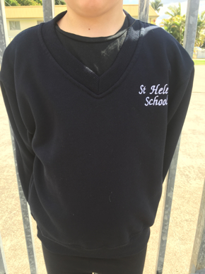 Picture of St Helens State School Jumper