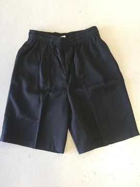 Picture of Pialba State School Gabardine Shorts