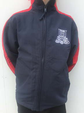 Picture of Pialba State School Spray Jacket