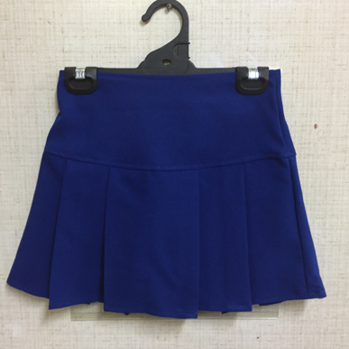 Picture of Maryborough West Yoke Pleat Skirt