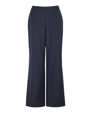 Picture of NNT Uniforms-CAT3RS-BLN-Wideleg Pant
