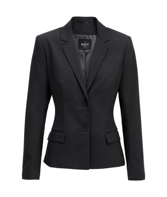 Picture of NNT Uniforms-CAT1BA-CHP-2 button mid-length jacket