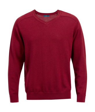 Picture of NNT Uniforms-CATE2B-PML-V-Neck Sweater
