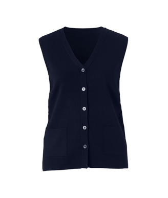Picture of NNT Uniforms-CAT51D-NDP-V-Neck Vest