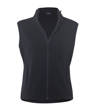 Picture of NNT Uniforms-CAT745-NAV-Zip Vest