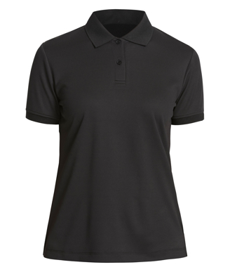 Picture of NNT Uniforms-CATU77-BKP-Short Sleeve Polo