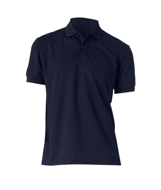 Picture of NNT Uniforms-CATD0A-NAV-Classic Fit Polo