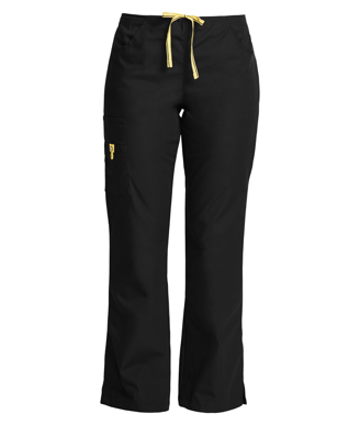 Picture of NNT Uniforms-CAT3NP-BKP-Scrub pant Romeo