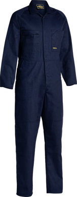 Picture of Bisley Workwear-BC6007-Drill Coverall
