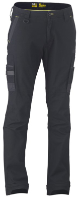 Picture of Bisley Workwear-BPC6331-Flex & Move™ Stretch Cargo Utility Pant