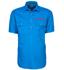Picture of RM500BTS-Open Front Men's Pilbara Shirt - 10 Pack