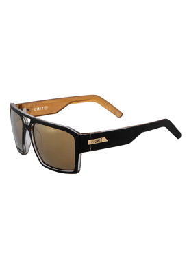 Picture of Unit Workwear-199130005-MENS EYEWEAR - VAULT MB Gold