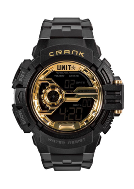 Picture of Unit Workwear-189129001-MENS WATCH - CRANK