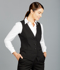 Picture of Gloweave-1769WW-WOMEN'S WAISTCOAST - ELLIOT WASHABLE SUITING