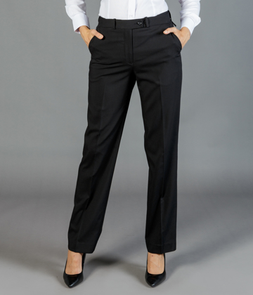 Picture of Gloweave-1729WT-WOMEN'S UTILITY PANT - ELLIOT WASHABLE SUITING