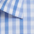 Picture of Gloweave-1711L-MEN'S TONAL CHECK LONG SLEEVE SHIRT-FOXTON